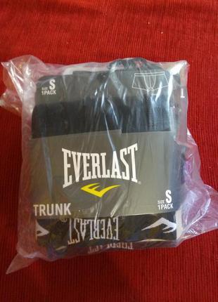 Everlast trunk pack 6 in 1 трусы плавки шорты s