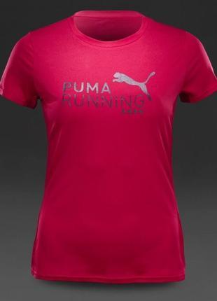 Фирменная спортивная футболка puma оригинал