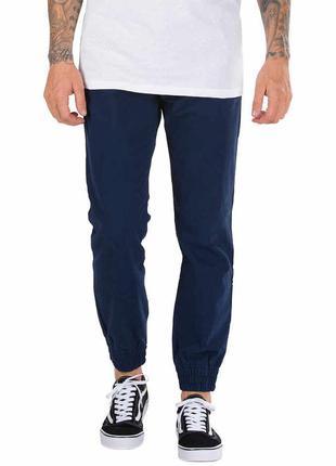Vans authentic jogger pants чиносы коттон штаны брюки джинсы