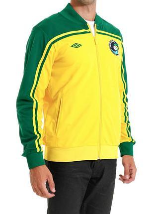 Umbro track jacket new york cosmos олимпийка s мастерка