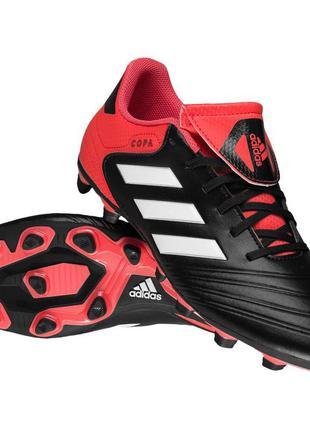 Puma adidas copa 18,4 бутсы футбол обувь 41,5