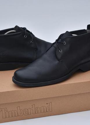 Timberland оригинал из сша мужские полуботинки туфли на демисе...