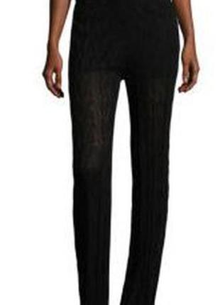 Бесподобные нарядные  рельефные брюки дорогого элитного италья...