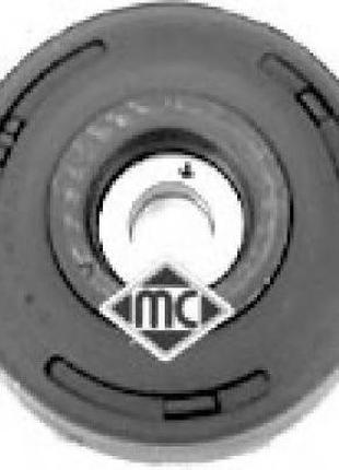 ШКИВ КОЛЕНВАЛА DUCATO 2.0JTD (-AC) SCUDOJUMPERJUMPYBERLING MET...