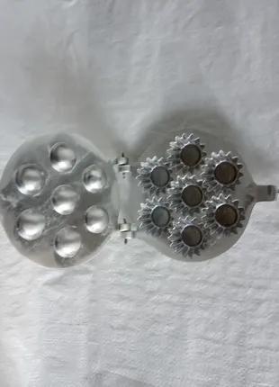Форма для выпечки корзиночек тарталеток