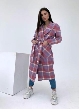 Пальто стильное женское
