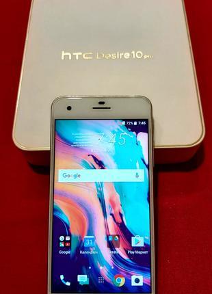 Смартфон HTC Desire 10 Pro 4/64Gb