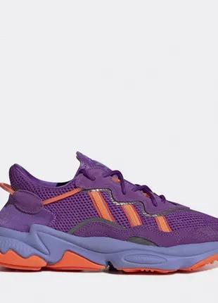 Женские кроссовки Adidas Ozweego (EE5713)