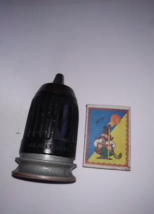 Быстросьемный патрон для шуруповерта Kress 1.5-13mm