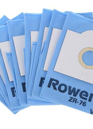 Комплект мешков для пылесоса Rowenta ZR760