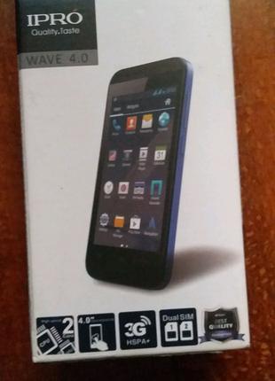 Смартфон IPRO