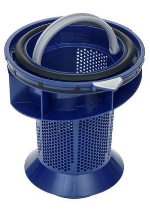 Сетка микрофильтра для пылесоса Rowenta RS-RH5746