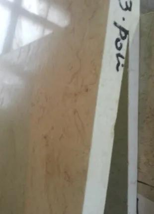 Мраморные полы на складе