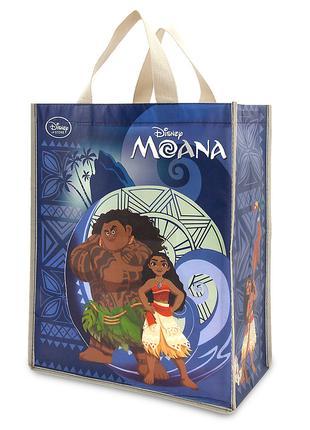 Подарочная сумка-пакет Моана