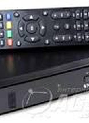 Спутниковый тюнер Strong HD SRT 7600.