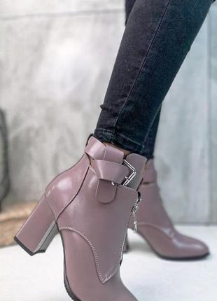 Красивенные ботиночки