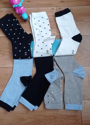 Носки розмір 31-34