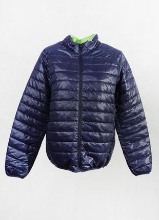 Куртка chrome