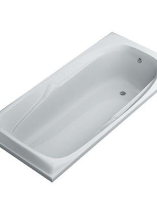 Ванна акрилова SWAN VIOLA 203×95