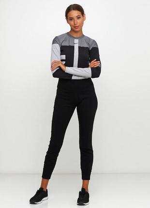 Лосины леггинсы nike essential logo leggings оригинал! - 30%