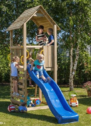 Детская площадка HORI Spielturm Carol 1