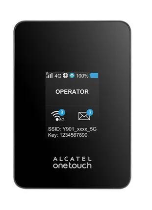 Alcatel Link Y901 3600mAh 3G GSM LTE Wi-Fi Роутер