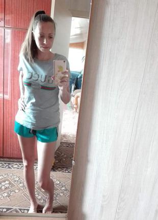 ✅ футболка