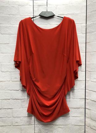 Яркая блуза  немецкого бренда vera mont (2086)