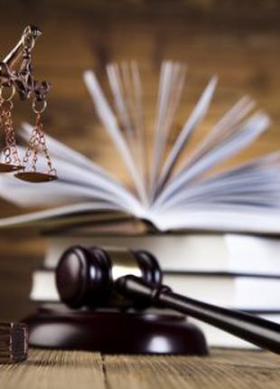 Розлучення, аліменти, поділ майна, позбавлення батьківських прав,
