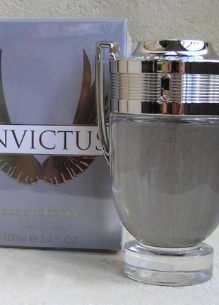 Paco Rabanne Invictus парфуми