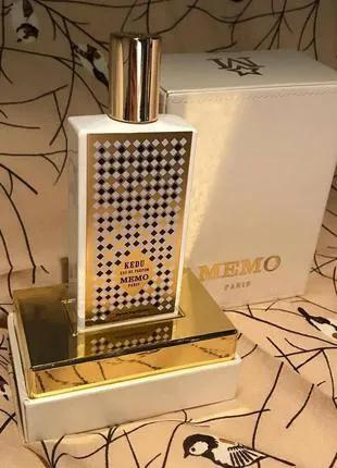 Memo Kedu_Оригинал Eau de Parfum 5 мл