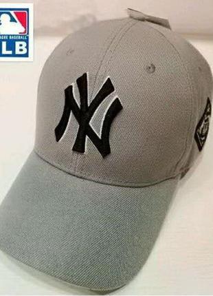 Кепка бейсболка new york mlb оригинал