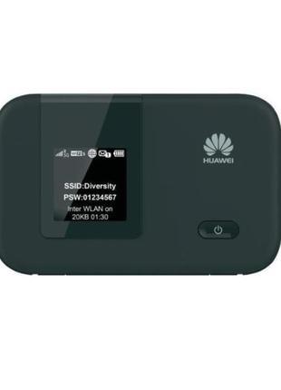 Huawei E5372 3G GSM LTE Wi-Fi Роутер