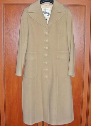 Пальто женское paul costelloe. новое. куплено в англии