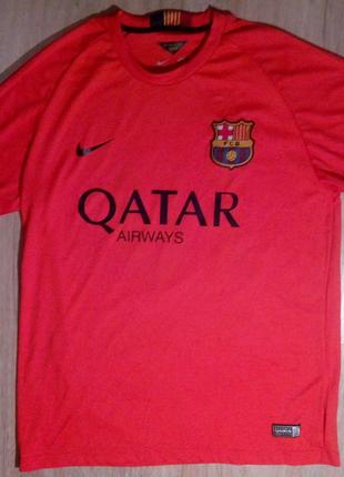 Футболка Nike (FC Barcelona - Messi)