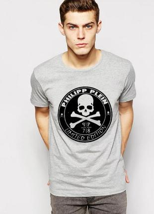 ⚡ футболка philipp plein ⚡sale!