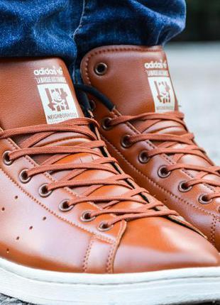 Кроссовки adidas originals neighborhood superstar ⭐