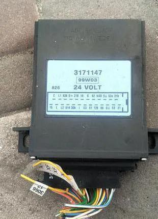 3171147 Volvo Блок электронный