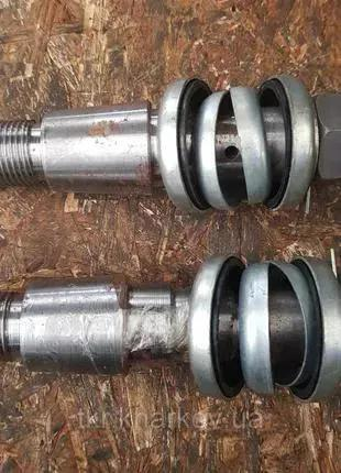Пальцы рулевого гидроцилиндра МТЗ 82( Д-240)