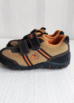 Кроссовки bobbi shoes