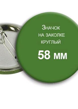 Изготовление круглых значков магнитиков открывашек под заказ