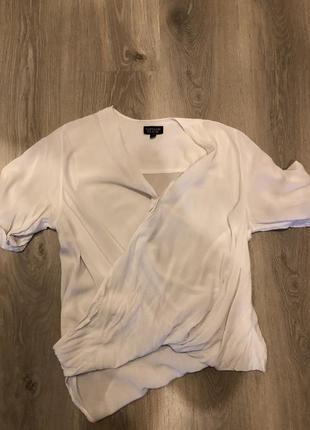 Красивая блуза topshop