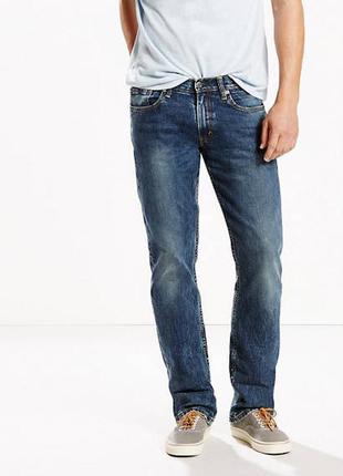 Классический джинсы levi's 514