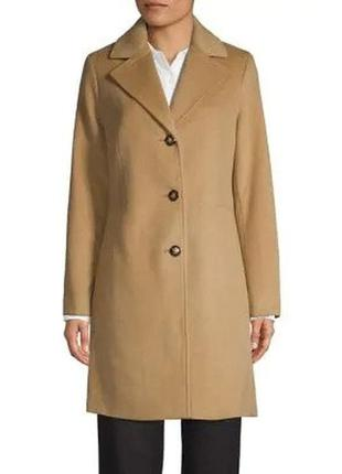 Идеальное пальто люксового бренда piazza sempione