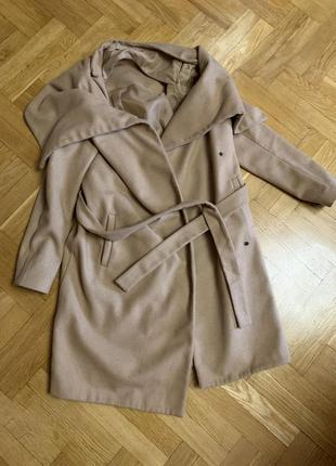 Пальто халат kira plastinina