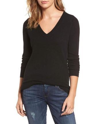 Шерстяной свитер merino wool