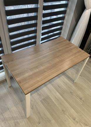 Стол письменный 120 см MN102O Megan (офисный стол, офисная мебель