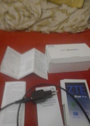 Продам срочно ZTE A5