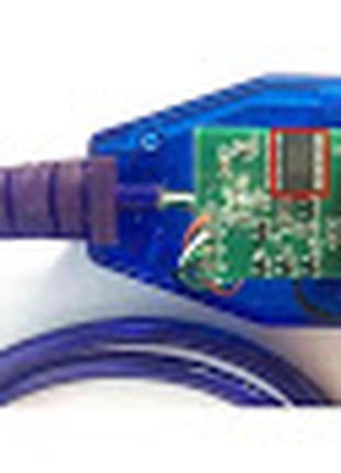 Obd2 Диагностический кабель для VAG 409 USB ККЛ Fiat . Для сканир