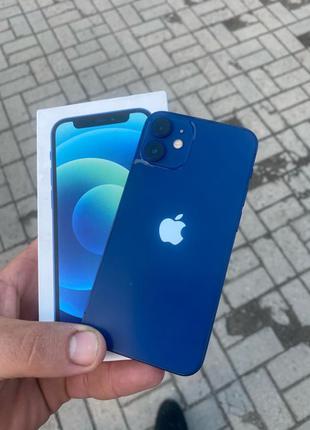 IPhone 12 mini 128 айфон 12 міні НЕВЕРЛОК ЯК НОВИЙ ІДЕАЛ